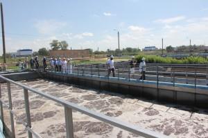 ГОКС – один из главных объектов городской системы водоотведения.