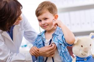 Более 11 тысяч маленьких пациентов будут получать медицинскую помощь в новых условиях.