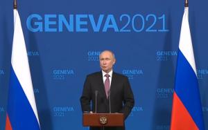 Сроки возвращения послов в Москву и Вашингтон - технический вопрос, сказал президент.