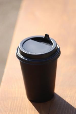40% работников Самарской области помогает настроиться на рабочий день чашка кофе
