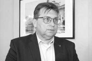 В Сызрани погиб Олег Токарев - заместитель руководителя городского комитета по строительству и архитектуре
