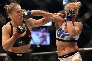 Где и как делать ставки на бои UFC или ММА
