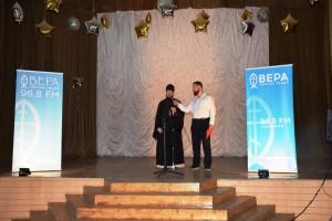 Радиостанция «Вера» уже опробовала свои передачи в одной из колоний Самарской области.