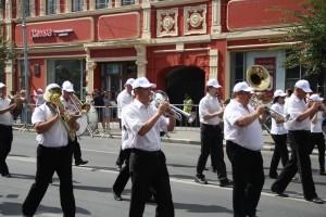 В Самаре пройдет Всероссийский фестиваль духовых оркестров На сопках Маньчжурии»