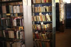 В Самаре проведут капитальный ремонт центральной городской библиотеки имени Н. К. Крупской