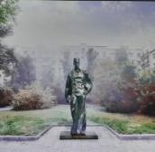 Памятник установят на улице Ленинградской.