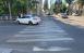 В центре Самары водитель сбил пешехода