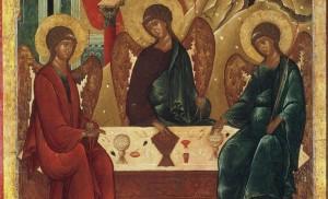 Троица – один из главных праздников у православных христиан. Его отмечают на 50-й день после Пасхи, отчего он еще называется Пятидесятницей.