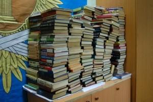 В УФСИН России по Самарской области прошла акция «Твои друзья – книги»