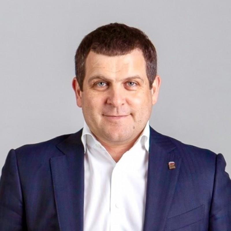 Роман Балтер: Народная программа «Единой России» - это конкретные меры защиты людей и развития регионов