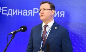 Глава региона прокомментировал своё решение возглавить региональную часть федерального списка кандидатов в депутаты от партии на предстоящих выборах.