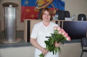 Теперь ПВГУС будет ходатайствовать перед Министерством науки и высшего образования РФ об утверждении Любови Выборновой на должность ректора сроком на 5 лет.