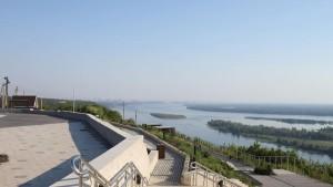 Дмитрий Азаров анонсировал открытие обновленной вертолетной площадки в Самаре 1 июля