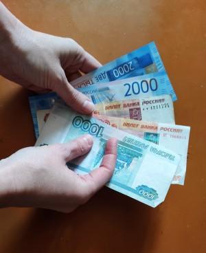 Средняя зарплата в Самарской области выросла до 38698 рублей