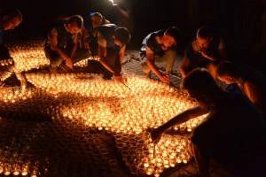 Самарцы и активисты «Единой России» почтили память героев Великой Отечественной войны