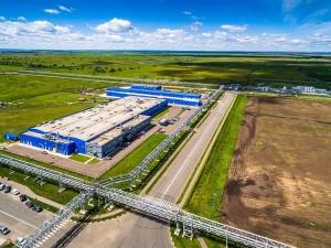 Индустриальный парк ОЭЗ «Тольятти» отвечает требованиям национального стандарта.