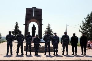 В семье Володичкиных, которая жила в поселке Алексеевка Самарской области, было девять сыновей. Все они поочередно ушли на войну, назад вернулись только трое.