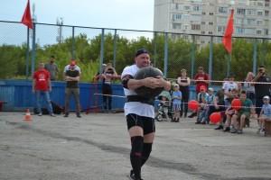 По итогам соревнований первое место занял тольяттинец Дмитрий Тарасов.