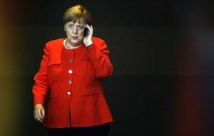 Она также заявила, что страдания, которые причинили совершенные немцами преступления жителям в России и в других бывших советских республиках, ощущают миллионы семей.