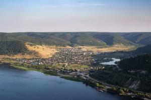 Два села Самарской области, Ширяево и Смолькино, вошли в Ассоциацию самых красивых деревень России