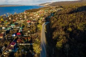 На средства нацпроекта «Безопасные качественные дороги» отремонтируют более 10 км автомобильной дороги «Урал» - Солнечная Поляна - Ширяево.