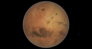 Каждый третий житель Самары готов принять участие в колонизации Марса