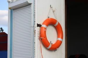 На самарской набережной утонула женщина