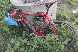 В Новокуйбышевске легковушка сбила велосипедиста