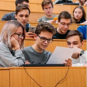 Это позволит студентам сформировать уникальные профессиональные компетенции и презентовать их будущим работодателям и партнерам.