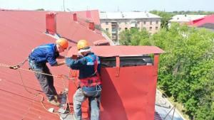 В ходе рейдов специалисты дают рекомендации собственникам помещений по мерам предосторожности при пользовании газовыми приборами.