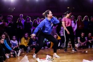 Молодые танцоры Самары сразятся за звание лучшего