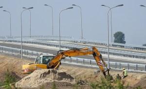 На Московском шоссе в Самаре построят надземный пешеходный переход
