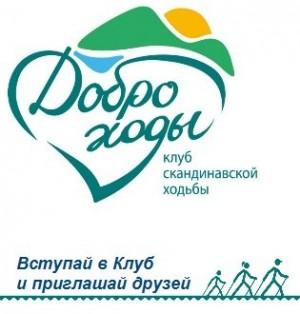 В Самарской области проводится V фестиваль скандинавской ходьбы «Золотые Жигули»