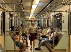 В их поле зрения как наземный, так и подземный транспорт.