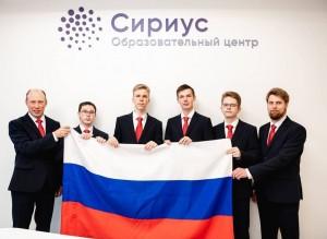 Самарец завоевал серебро на Международной олимпиаде школьников по информатике