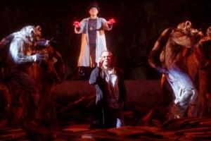Завтра в Самаре начинаются гастроли Астраханского театра оперы и балета