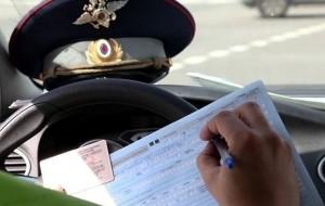 В Самарской области к ответственности привлечено еще 73 пьяных водителя
