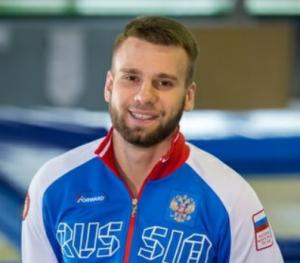 В состав российской сборнойвключен самарский спортсмен.
