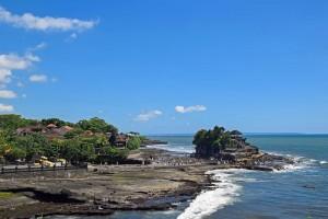 Авария произошла в проливе Бали, пишет портал Detik.