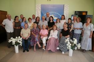 В работе конференции приняли участие делегаты из различных городов и районов Самарской области.
