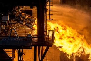 Самарские двигатели обеспечили успешный старт грузового корабля к МКС