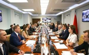 Молодежь России и Белоруссии готова выступать флагманом в цифровых преобразованиях.