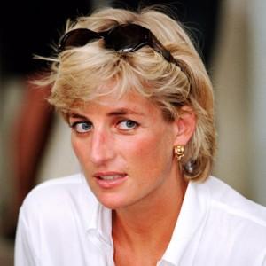 Принцессе Диане сегодня исполнилось бы 60 лет