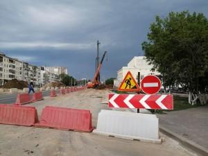 На Ново-Садовой в Самаре изменится схема движения