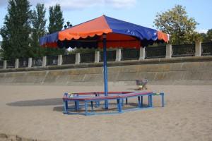 В Самаре на две недели просрочили благоустройство городских пляжей