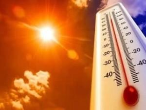 В Тольятти побит очередной температурный рекорд, который держался 67 лет