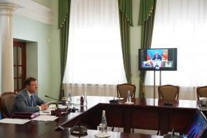 На Форуме выступили Президенты двух стран – Владимир Путин и Александр Лукашенко.