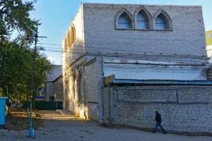 Самарский суд признал церковное здание на улице Революционной самостроем
