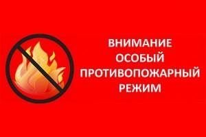 В Самаре продолжает действовать особый противопожарный режим
