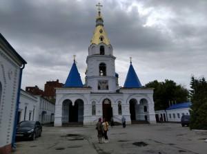 Покровский собор в Самаре признали объектом культурного наследия